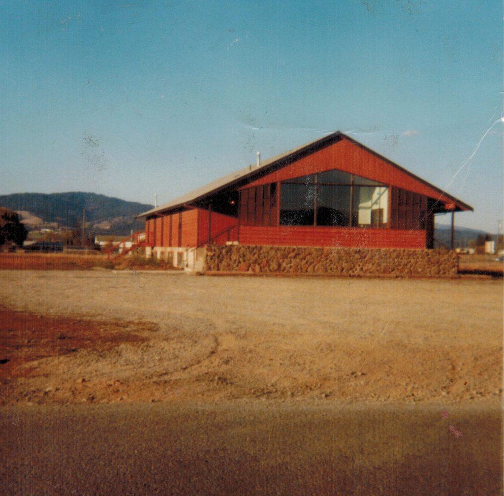 Spokane Valley Church of Christ - 1970